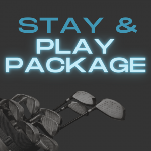 Stay and Play product Teesnap